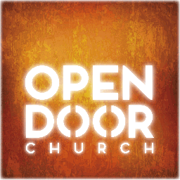 Open Door Church logo